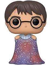 FUNKO POP! HARRY Potter: Harry Potter w/ Invisibility Cloak