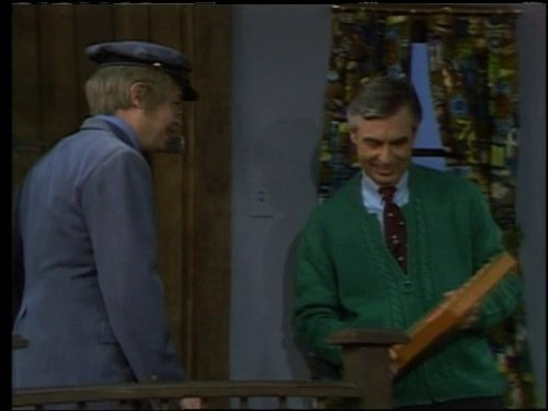 Mister Rogers Talks About Divorce (#1479) Some Things Can't Be Fixed