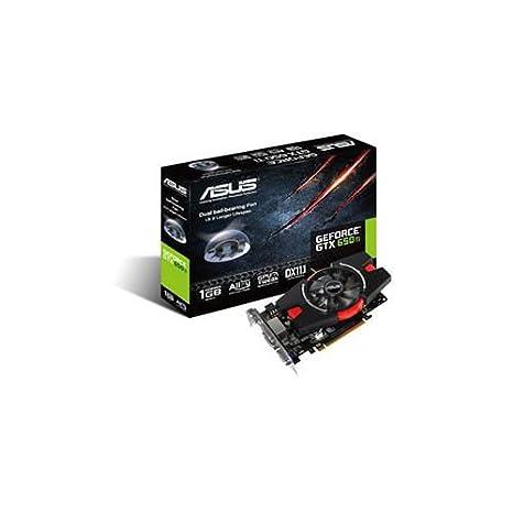 Asus GTX650TI-PH-1GD5 - Tarjeta gráfica de 1 GB con nVIDIA ...