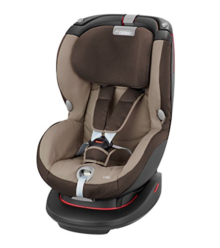 Maxi-Cosi 76407986 Rubi XP Kindersitz, Gruppe 1, 9-18 kg, walnut brown