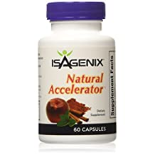 ISAGENIX NATURAL ACCELERATOR by ISAGENIX [Beauty]