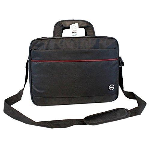 "Dell 15.6"" Genuine Nylon Laptop Notebook Bag - 2JHG4"