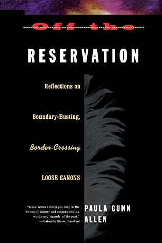 book cover of Off the Reservation