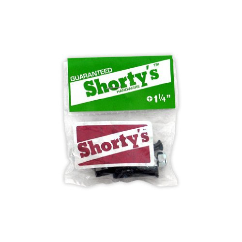 Shorty's 1-1/4