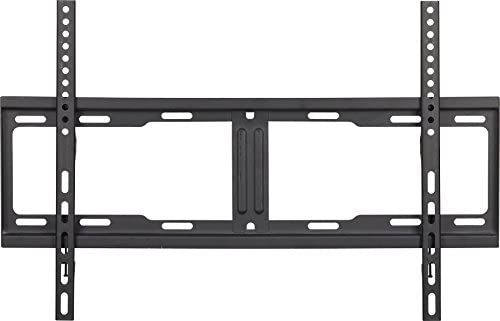 RCA MAF71BKR LCD LED Flat Panel TV Wall Mount for 37-70 Inch TVs, Black