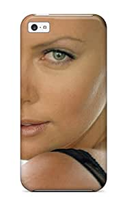 Best 4913197K58006430 Fashionable Iphone 5c Case Cover For Charlize Theron 14 Protective Case