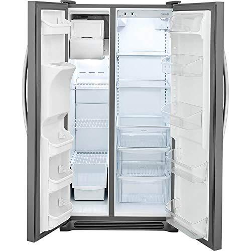 Buy side by side fridge under 1500