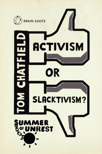 Summer of Unrest: Activism or Slacktivism?: The Future of Digital - Gucci Uk Men