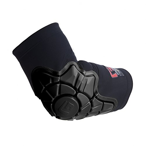 G-Form Extreme Protection Elbow Pads, Groesse XXS