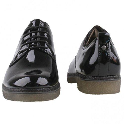 Tamaris 23710 - Zapatos Mujer Negro (Black)