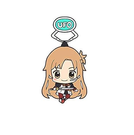 ESG Sword Art Online Asuna Yuuki UFO Pinch Tsumamare ...