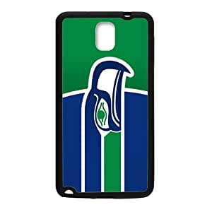 Seattle Seahawks NFL Phone Case for Samsung Galaxy Note3