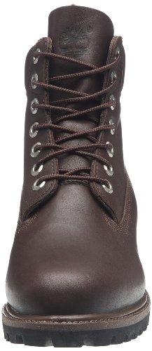 Premium Homme inch Classiques Marron Brown Bottes 518 6 Timberland Hwvq7E67