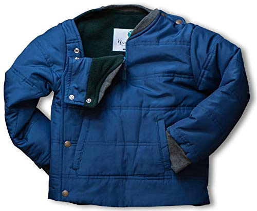 Buckle Me Baby Coat Car Seat Winter Jacket