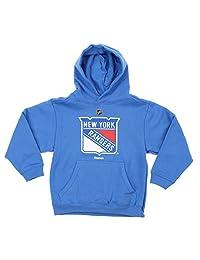Reebok NHL Boys Youth & Kids (4-20) Primary Logo Pullover Hoodie