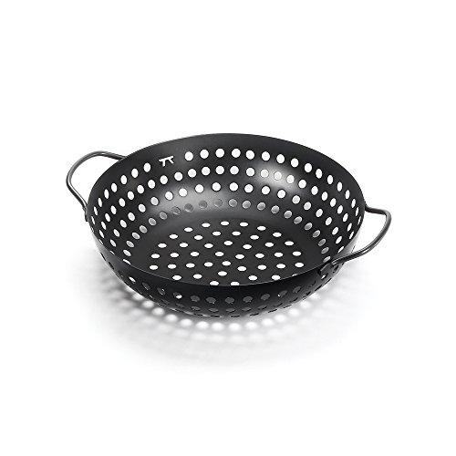 (Outset HQNS70 Non-Stick Grill Wok)