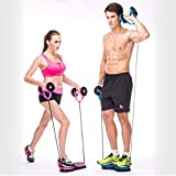 Lurowo New Version Multifunctional Double AB Roller