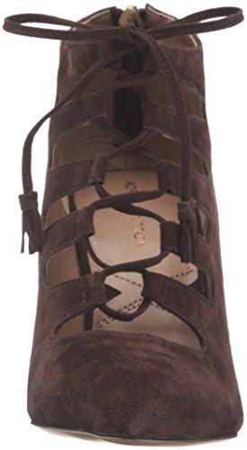 Adrienne Vittadini Calzado Mujer Neano Bota Marrón Oscuro