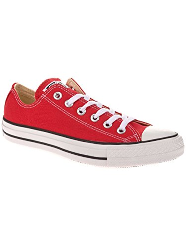 Zapatilla Converse Chuck Taylor All Star Varsity red Red