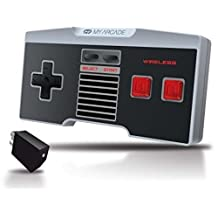 My Arcade GamePad Classic - Wireless Controller for the NES Classic Edition Gaming System