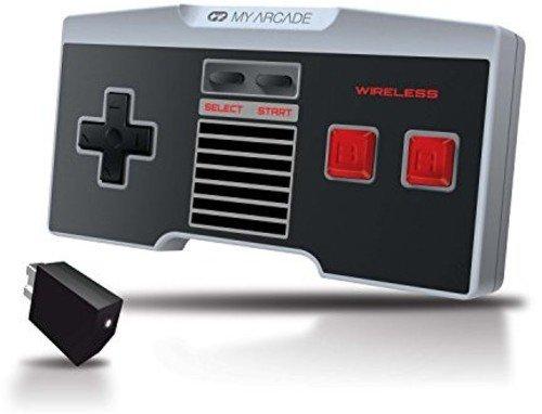 Arcade GamePad Classic Controller super nintendo