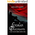 Letorian Descendants- Casey Blane Series (Book 1)