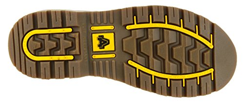 Amblers Safety Ambler Fs103 Damen Safety Shoe Tabak
