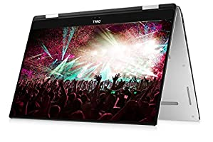"Dell XPS 15 2-in-1 9575 15.6"" 4K UHD Touch i7-8705G 16GB RAM 256GB SSD Radeon RX Vega M 4GB Fingerprint Windows 10 PRO (Certified Refurbished)"