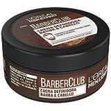 L' Oréal Men Expert Barber Club