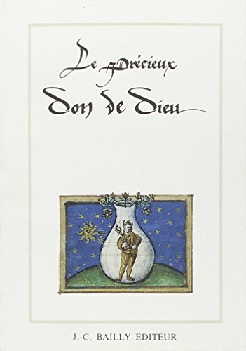 precieux-don-de-dieu-french-edition