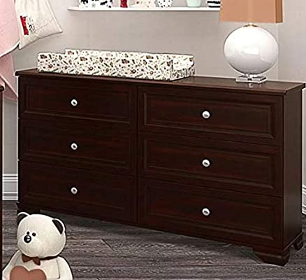 Amazon.com: Teko- Chester Drawers-Practical Storage ...