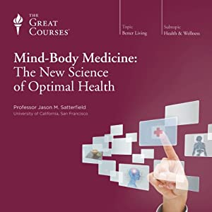 Mind-Body Medicine Hörbuch