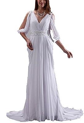Angel Formal Dresses Applique Court Empires Wedding Dresses