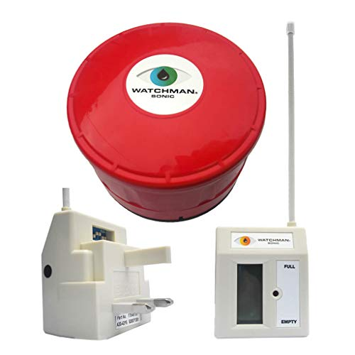 Watchman 0 Sonic Alarm, Colour May Vary