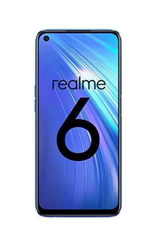 """🥇 realme 6 – Smartphone de 6.5"""""""
