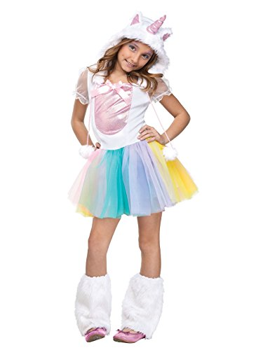 Unicorn Kids Costume - Small ()