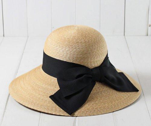 人気ブランドのおすすめ麦わら帽子7選 石田製帽
