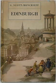 Book EDINBURGH.