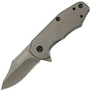 Kershaw 3560 Ember Folding Knife with SpeedSafe