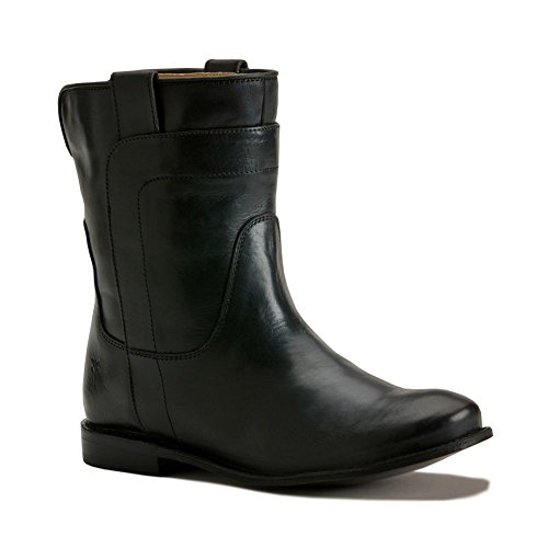 Short Riding Boots - 9