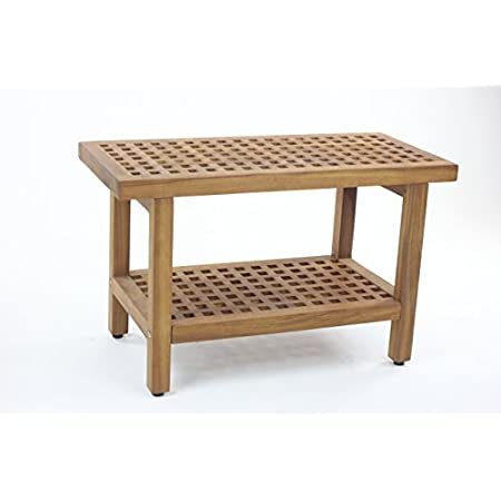 41nO4eYKc6L._SS450_ 100+ Outdoor Teak Benches