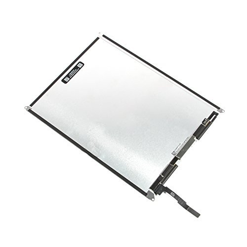 Srjtek LCD Screen Replacement Parts for Ipad Air 5 ,Display Screen for A1474 A1475 A1476