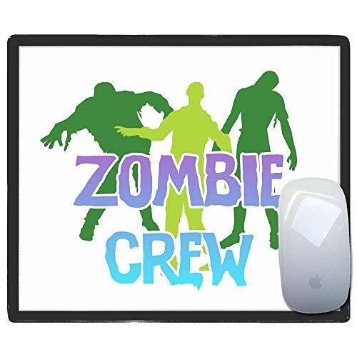 Zombie Crew - Mouse Mat