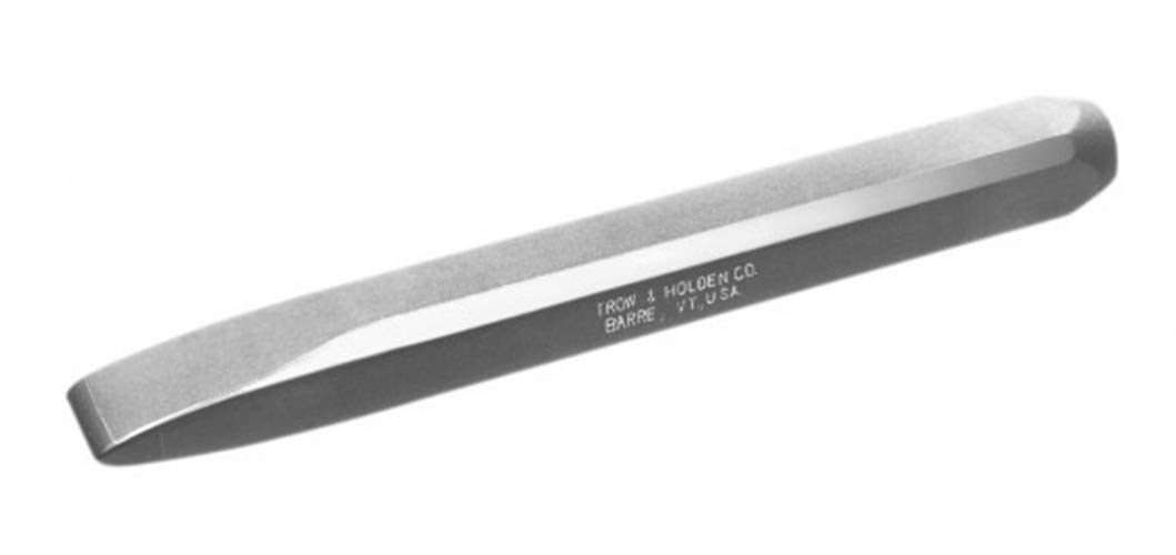 1/2'' Carbide Hand Chisel by Trow and Holden