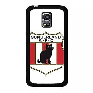 Unique Sunderland Association Football Club Phone Case Cover For Samsung Galaxy s5 mini Sunderland AFC Design