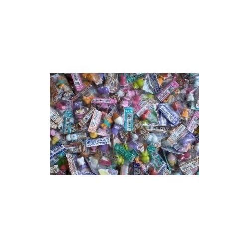 IWAKO Gommes vrac Overstock (Pack de 30) - Neuf Dans les sacs originaux Parti de la Grande Pour Packs Jouet / Jeu / Lecture / enfants / enfants
