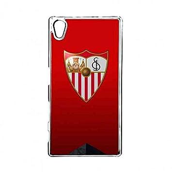 Logo Sevilla Fc Carcasa Funda,Carcasa Funda Sevilla Fútbol ...