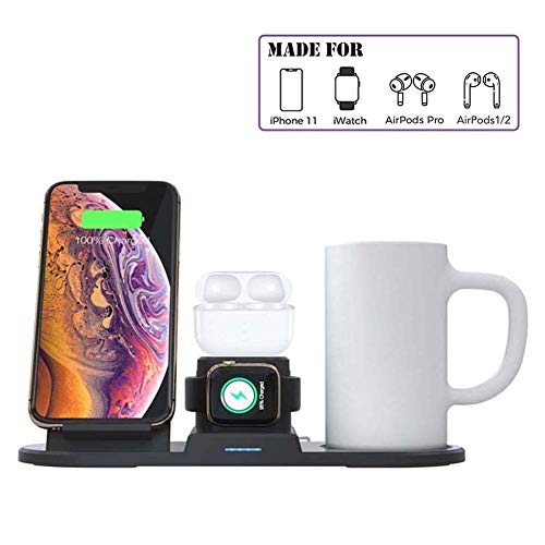 cup warmer charger - 5
