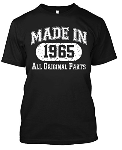made in 1965 - 1