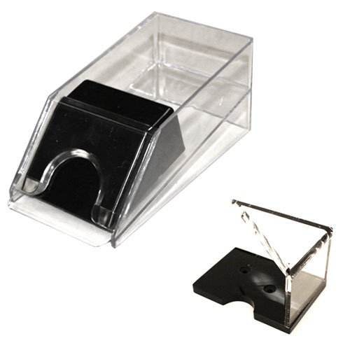2 Deck Blackjack Shoe and Discard ()